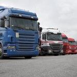 Güterverkehr © Marco2811 - Fotolia.com