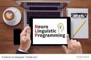 NLP Neuro Linguistic Programming © adiruch na chiangmai