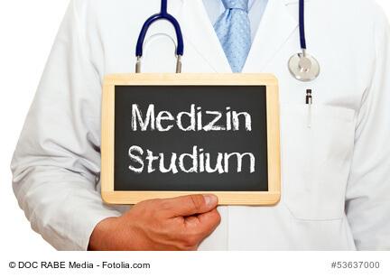Medizin Studium © DOC RABE Media