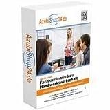 Fachkaufmann / Fachkauffrau Handwerkswirtschaft Prüfungsvorbereitung Lernkarten Fachkaufmann / Fachkauffrau Handwerkswirtschaft Prüfungswissen: PrüfungFachkaufm