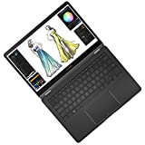 ASUS ZenBook Flip S UX370UA (90NB0EN2-M02320) 33,7 cm (13,3 Zoll, FHD, Touch) Convertible (Intel Core i5-7200U, 8GB RAM, 256GB SSD, Intel HD Graphics, Win 10) Grau