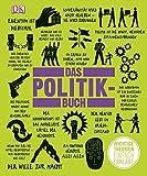 Das Politikbuch: Wichtige Theorien einfach erklär