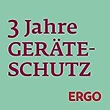 ERGO 3 Jahre Geräteschutz für Laptops, Notebooks und Netbooks von 950,00 € bis 999,99 €