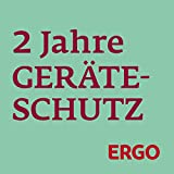 ERGO 2 Jahre Geräteschutz für Laptops, Notebooks und Netbooks von 1.250,00 € bis 1.499,99 €