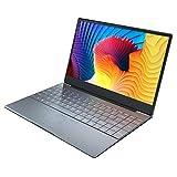 KUU K2S Laptop 14,1 Zoll, 8GB RAM 512GB SSD,Inter Celeron J4115 Notebook PC, Windows 10 Ultrabook PC mit beleuchteter Tastatur und Entsperrung des Fingerabdrucks